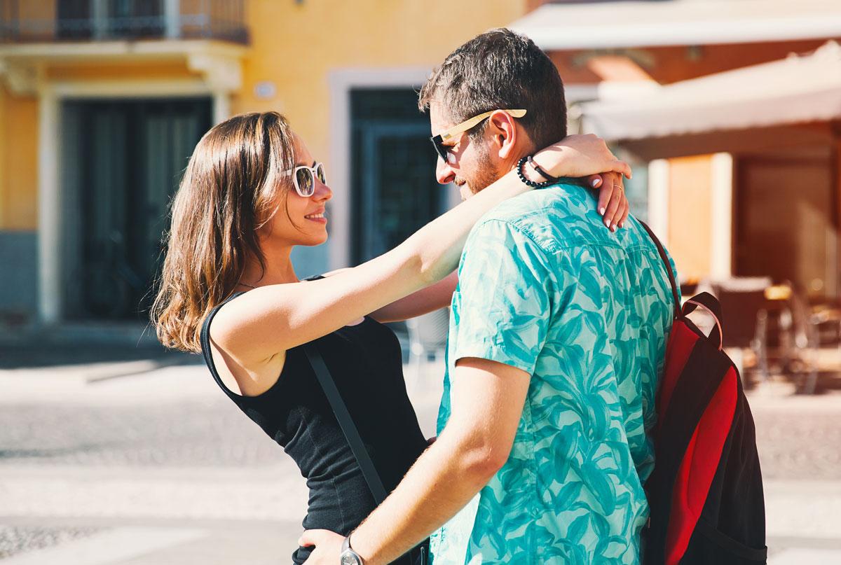 Romantische Hotels in Salo Gardasee