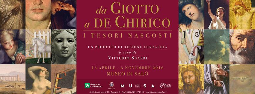 Das Museum MuSa in Salò