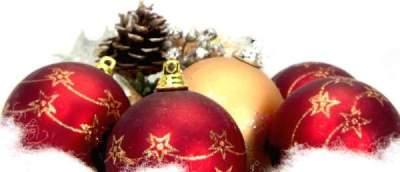 Christmas salo 2013
