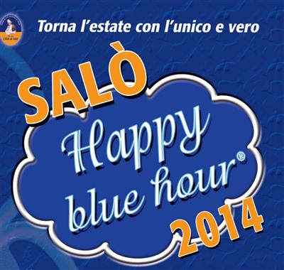 Happy Blue Hour 2014 Salo
