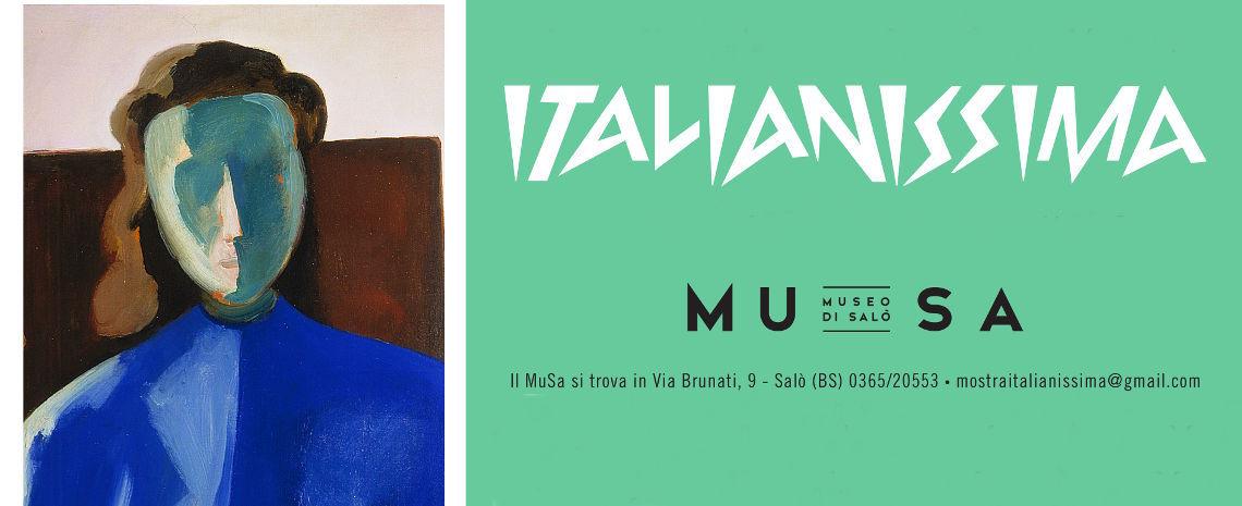 Italianissima. Die neue Ausstellung im Museum Salo